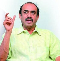 Babu's Favourite Politicians: NTR & YSR