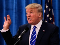 Trump says Russia should find Clinton's missing emails