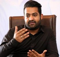 NTR 'Rajakumara' In Tollywood?