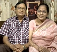 MS Narayana Wife Kalaprapurna Passes Away