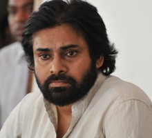 Pawan Off To Meet His Murdered Fan's Family