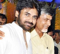 Pawan's Meeting With Chandrababu Finalized
