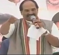 TPCC Chief Uttam Kumar Reddy Sensational Comments On IT Minister KTR