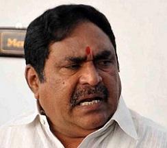 Errabelli Dayakar Rao Quits TDP, Joins TRS