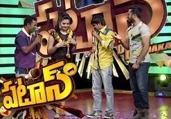 Jabardast Comedians Pataas Comedy Show -12th Feb
