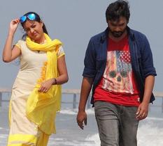 Aavu Puli Madhyalo Prabhas Pelli Movie Stills