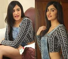 Adah Sharma Latest Interview Photos