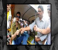 Akhil Turns An Auto Driver To Save A Kid