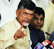 Chandrababu, 67 Years Young CM