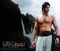 Team Baahubali's clever thought