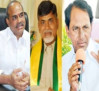 What YSR Couldn't Do, KCR Did It!