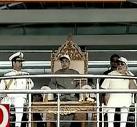 International Fleet Review – PM Modi, President Pranab at Visakhapatnam