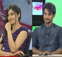 Exclusive Chit Chat with Aadi and Adah Sharma