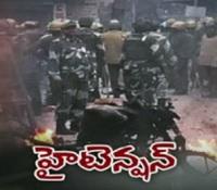 Haryana jat quota protest takes violent turn, 3 killed