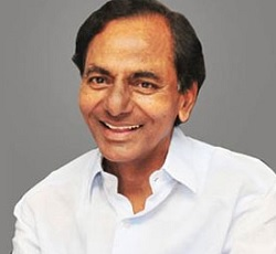 KCR Writing Auto-Biography?