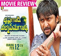 Krishnagadi Veera Prema Gadha Movie Review – 3.25/5