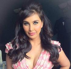 Pic Talk: Mahesh's Takkari Girl Is Still Hot