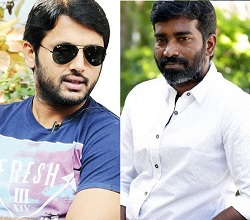 Nithiin Depends On Kishore For A Hit