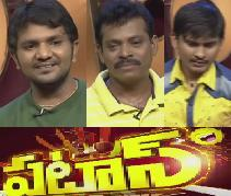 Jabardast Comedians Pataas Comedy Show -12th Feb