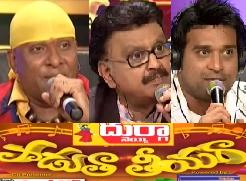 Padutha Theeyaga 8 – 8th Feb – Grand Finale – Shivamani, Stephen as Guest