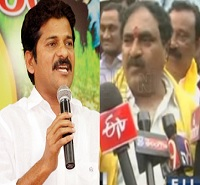 TDP Revanth Reddy reacts over Errabelli Dayakar Rao joining TRS