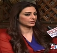 Actress Tabu Exclusive Interview