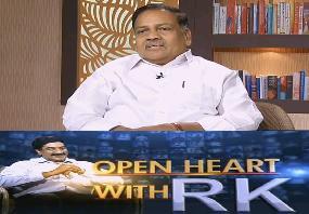 Deputy Speaker Mandali Buddha Prasad about Present Politics | Open Heart with RK