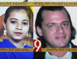 Ishrat was a suicide bomber – David Headley
