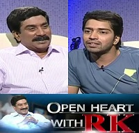 Allari Naresh About His Controversial Behavior On Sets | Open Heart With RK