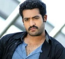 Jr NTR Worried About Iron Leg!