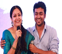 Nithya Replaced Jyothika In 24