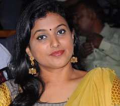 Unrelenting Roja Hits Back At Police!
