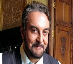 International Actor in Gautamiputra Satakarni