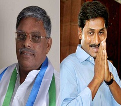 An Example Of Jagan's Arrogance