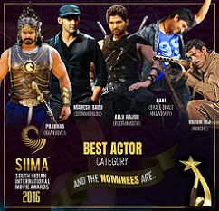 NTR Fans Upset On SIIMA Nominations