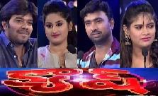 Suma Cash Show – 28th May – with Abhi, Anjali, Ankitha, Sudheer