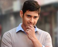 Lady Fan Breached Security for Mahesh
