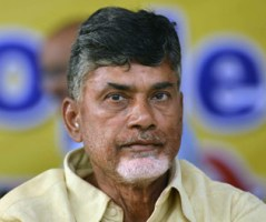 Naidu Says It Was Not A Paid Visit To Davos