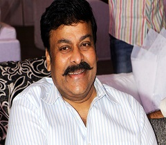 Surender Reddy To Direct #Chiru151