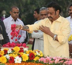Hari Krishna Gets A Chance To Attack TDP