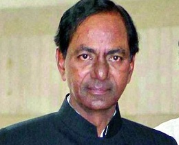 Behind The Scene: KCR Defers His Plans?