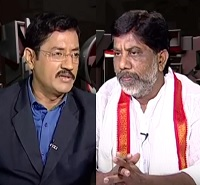 Murali Krishna Encounter with AP Congress MLA Mallu Bhatti Vikramarka