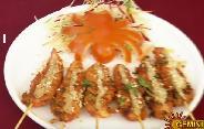 Aha Emi Ruchi | Dt 30-05-16 Chicken Sathe