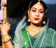 Now, A Biopic on Mahanati Savitri!