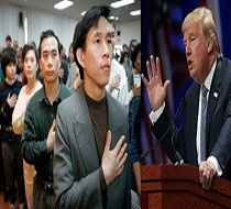 Non Americans To Face Trouble if Trump Becomes US President