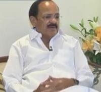 PM Modi's decision is final on AP Special Status : Minister Venkaiah Naidu Exclusive Interview
