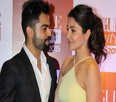 Virat Sends Special Wishes for Anushka