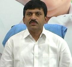 Fresh Shock To Jagan From Telangana