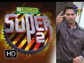 Super 2 Game Show – E 25 – 6th Dec