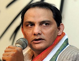 Azhar will be next Telangana Congress Chief ?